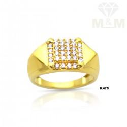 Superior Gold Casting Ring