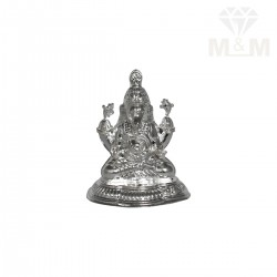 Renowned Silver Vinayagar...