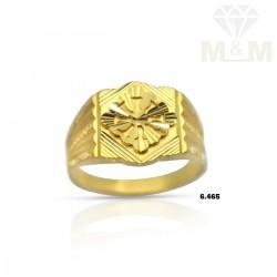 Splendiferous Gold Casting...