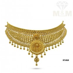Traditional Gold Fancy...