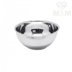 Elegance Silver Fancy Bowl