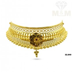 Charismatic Gold Fancy...