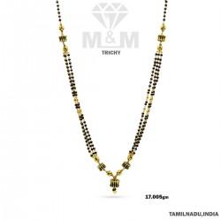 Hallowed Gold Fancy Chain