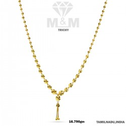 Memorable Gold Fancy Chain