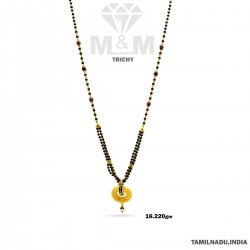 Historical Gold Fancy Chain