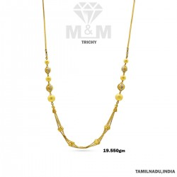 Classical Gold Fancy Chain