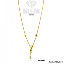 Favorite Gold Fancy Chain