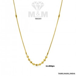 Perfection Gold Fancy Chain