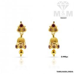 Eminent Gold Fancy Stone...