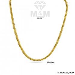 Charismatic Gold Fancy Chain