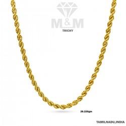 Sweetest Gold Fancy Chain