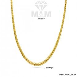 Alluring Gold Fancy Chain