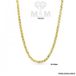 Classy Gold Fancy Chain
