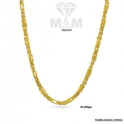 Nicest Gold Fancy Chain