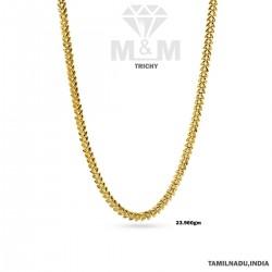 Majestic Gold Fancy Chain