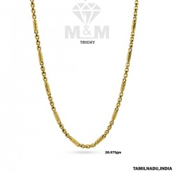Prettiest Gold Fancy Chain