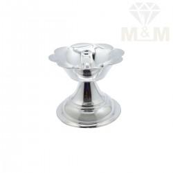Marvelously Silver Vilakku