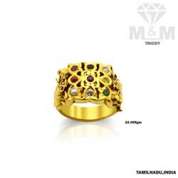 Elegance Gold Nagas...