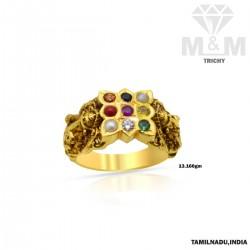 Verdant Gold Nagas...