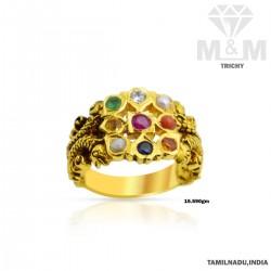 Pristine Gold Nagas...