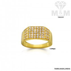 Impressive Gold Fancy Stone...