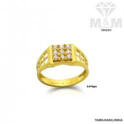 Virtuosic Gold Fancy Stone...