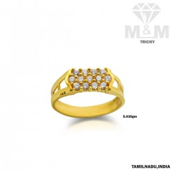 Traditions Gold Fancy Stone...
