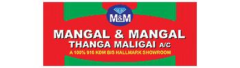Mangal And Mangal