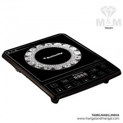 Butterfly Amaze V3 Power Hob 2000 Watts Induction Cooktop Black