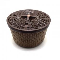 Nakoda Silky Basket 111 With Lid