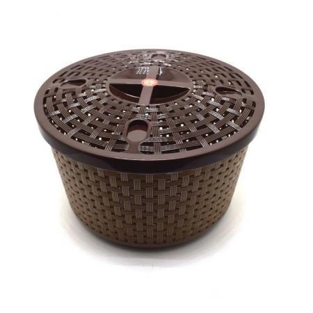 Nakoda Silky Basket with Lid - 111