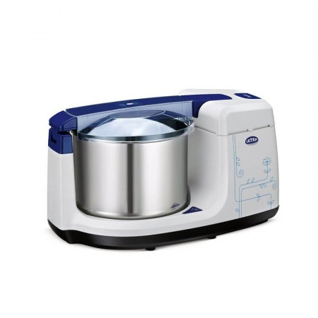 Ultra Bigg Plus 2.5 Litre Table Top Wet Grinder Fortune White