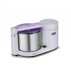 Ultra Micro 110 Volt Table Top Wet Grinder 1.75 Litre Fortune White