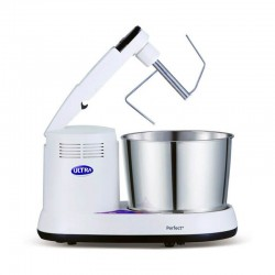 Ultra Perfect Plus 110 Volt Table Top Wet Grinder 2 - Litre With Atta Kneader & Digital Timer