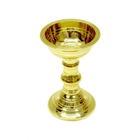 Brass Kalanchi for Pooja Aarati