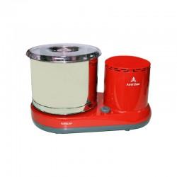 Amirthaa Popular Multifunction 2-Litre Table Top Wet Grinder 150 Watts Purple