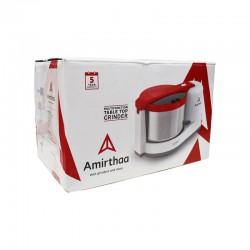 Amirthaa Sleek + 2 Litre Table Top Wet Grinder 230 V