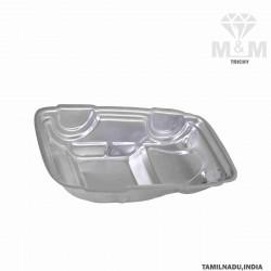 Aluminium Cake Mould Pans Car