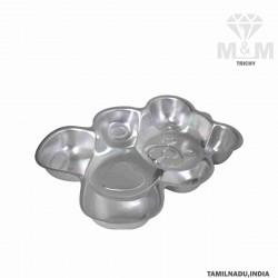 Aluminium Cake Mould Pans Teddy Bear