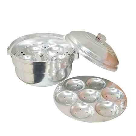 Steam Cookware