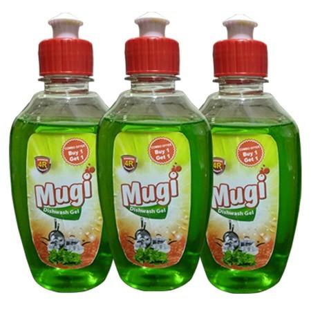 Dishwash Liquids & Gels