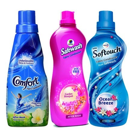 Fabric Conditioners