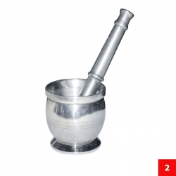 Aluminium Ural Set - Kitchen Simple Crushing and Grinding