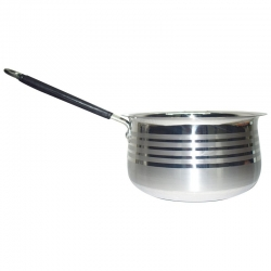 Stainless Steel Saucepan