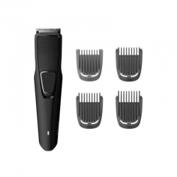 Philips BT1215/15 1000 Series Beard Trimmer Black