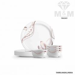 Milton Lissome Dinner Set of 14N