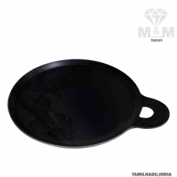 2.5 MM Thickness Iron Dosa Tawa / Kallu