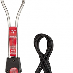 Bajaj 1500-Watt Immersion Heater with 16A Plug Type