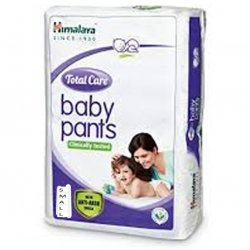 Himalaya Baby Pants Diapers 80 Nos Pack (Small)