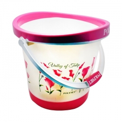Polyset Ultra Bucket Printed 16 L